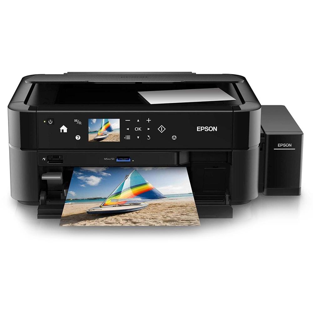 Принтер Epson L850 UTSY020670 - 1