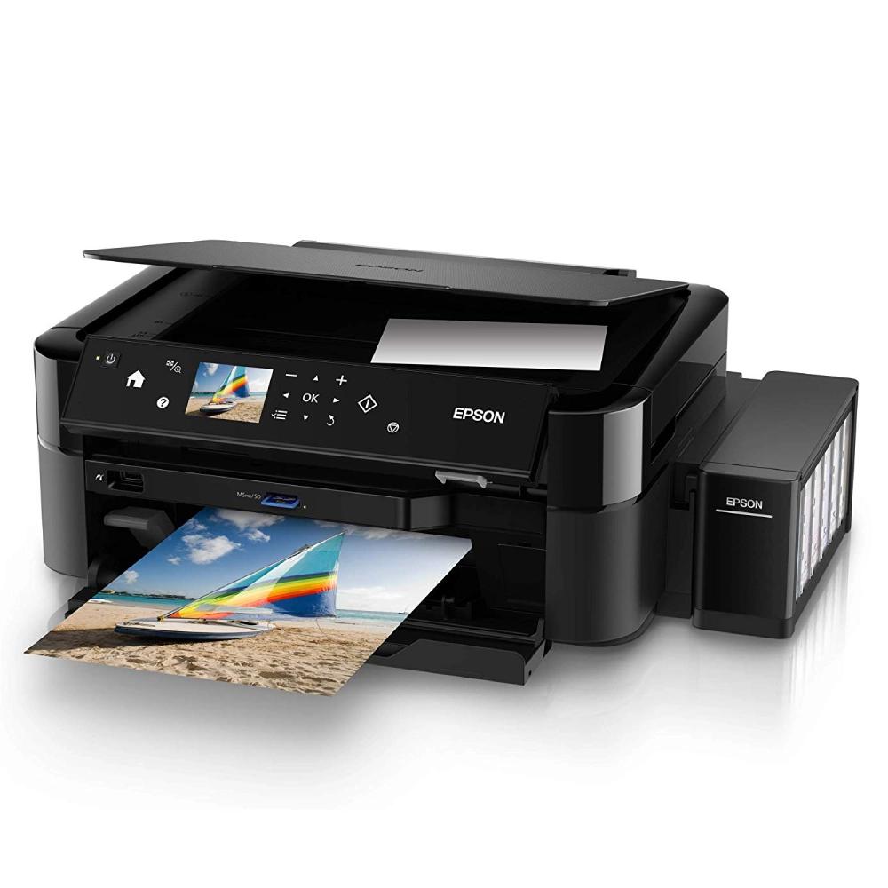 Принтер Epson L850 UTSY020670 - 2