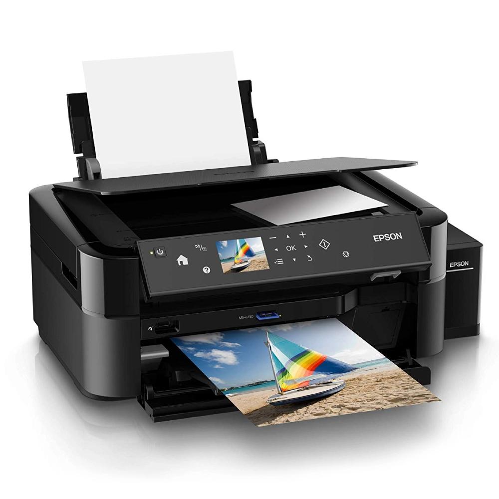 Принтер Epson L850 UTSY020670 - 3