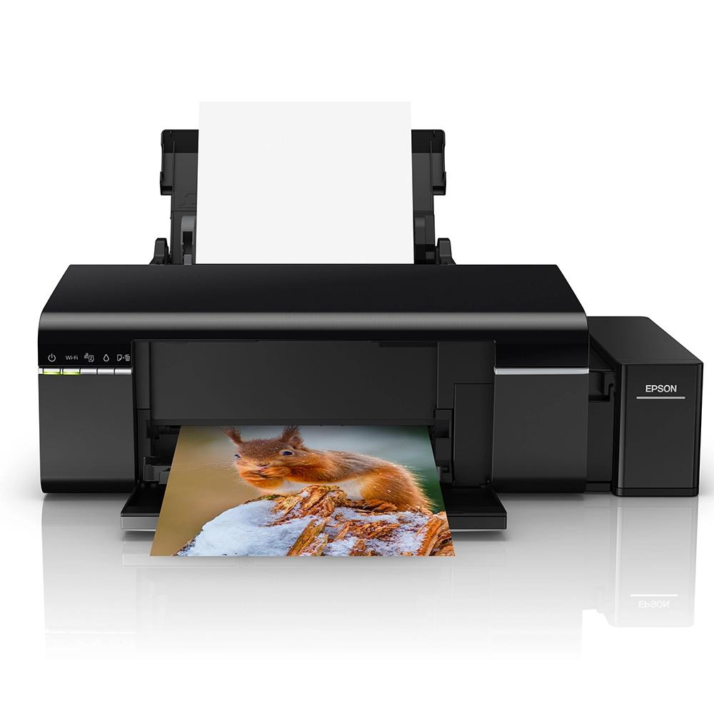 Printer Epson L805 W7YK112109