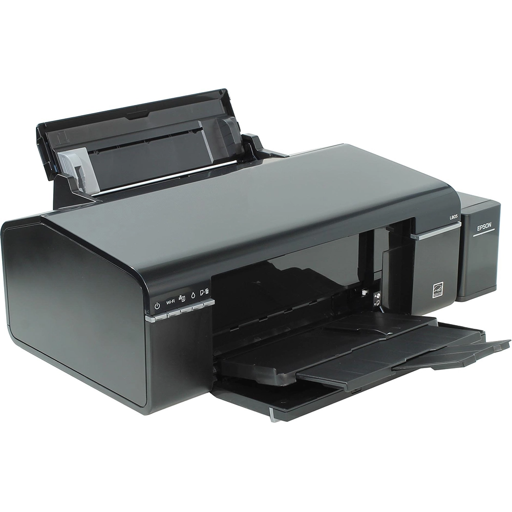 Принтер Epson L805 w7yK017545 - 2