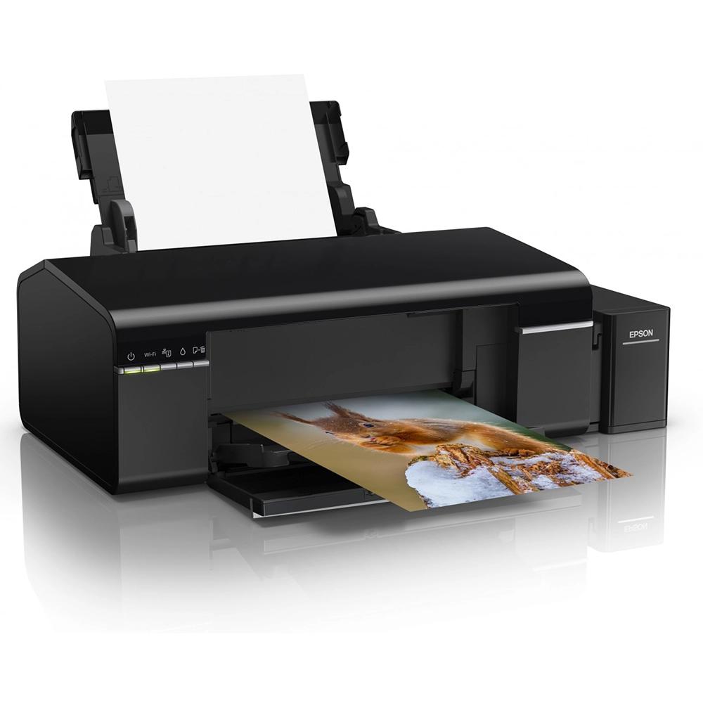 Принтер Epson L805 w7yK017545 - 3