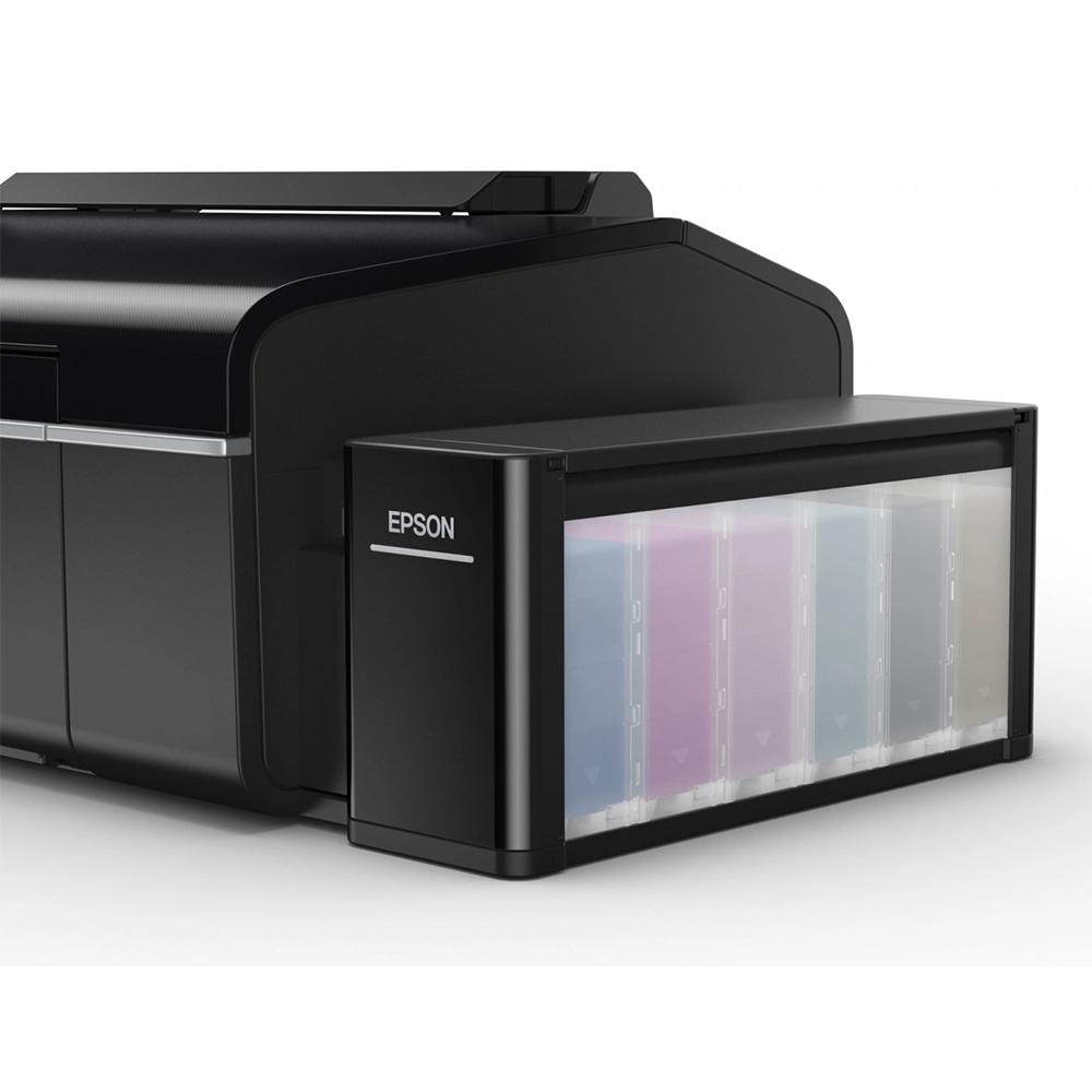 Принтер Epson L805 w7yK017545 - 4