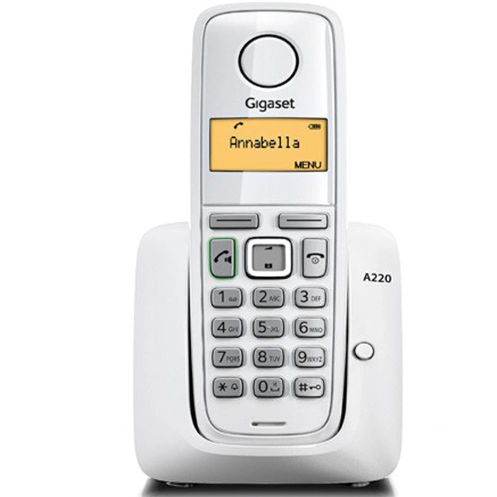 GIGASET A220 22000GG3541 - 4