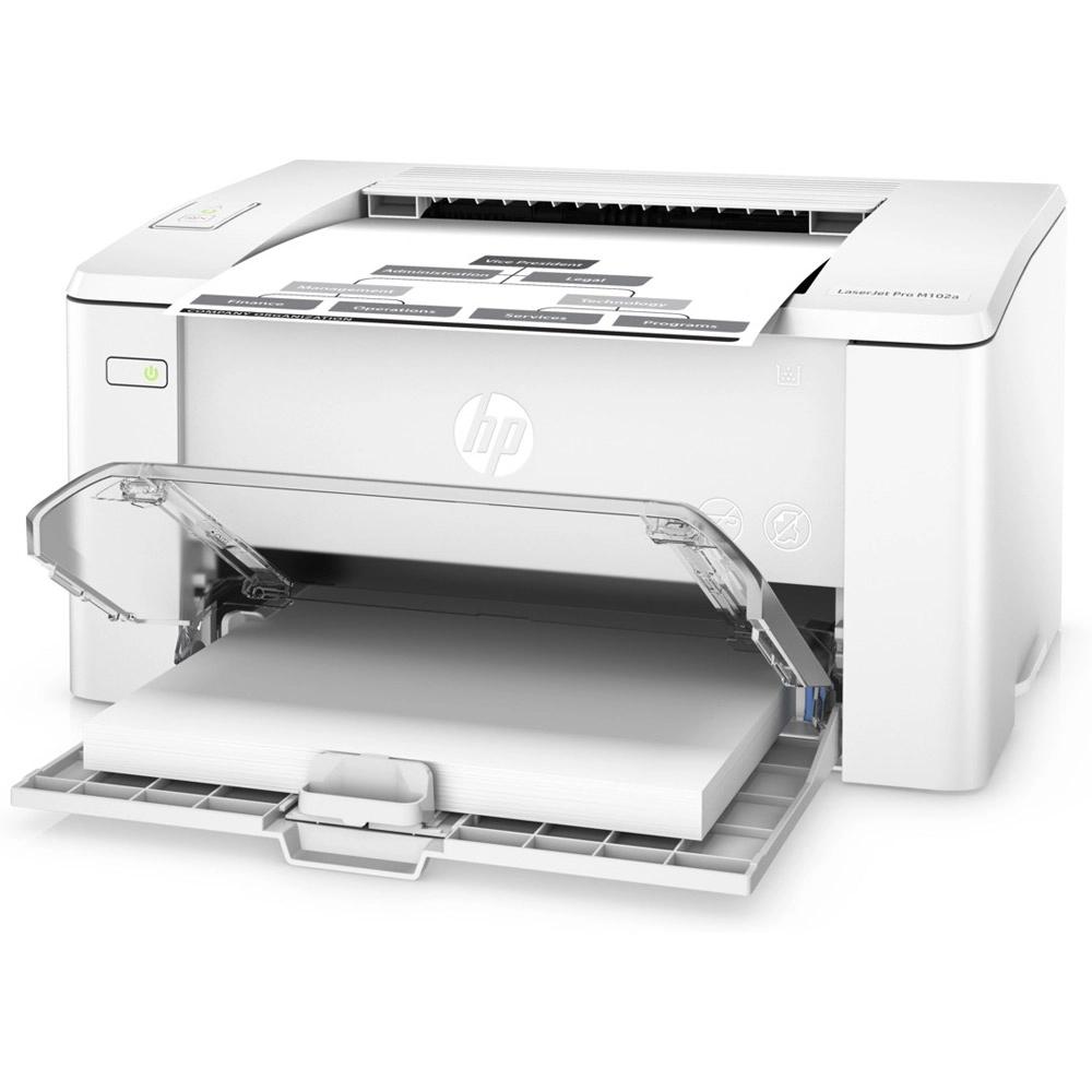 Принтер HP LaserJet Pro M102a  VNF3971985 - 2