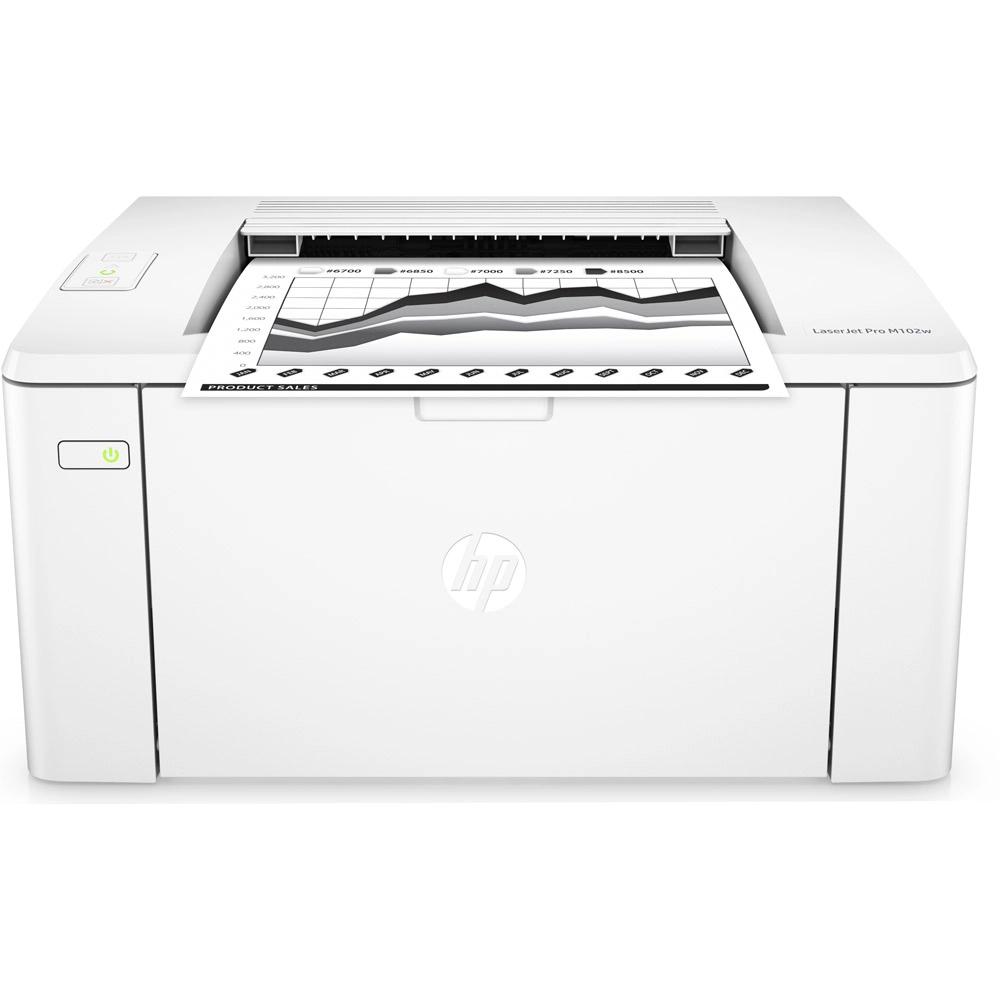 Принтер HP LaserJet Pro M102a  VNF3971985 - 4