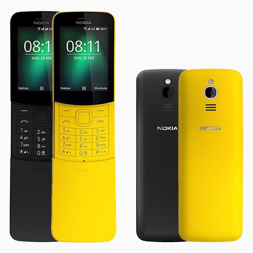 NOKIA 8110  DS 353419096051193 - 4