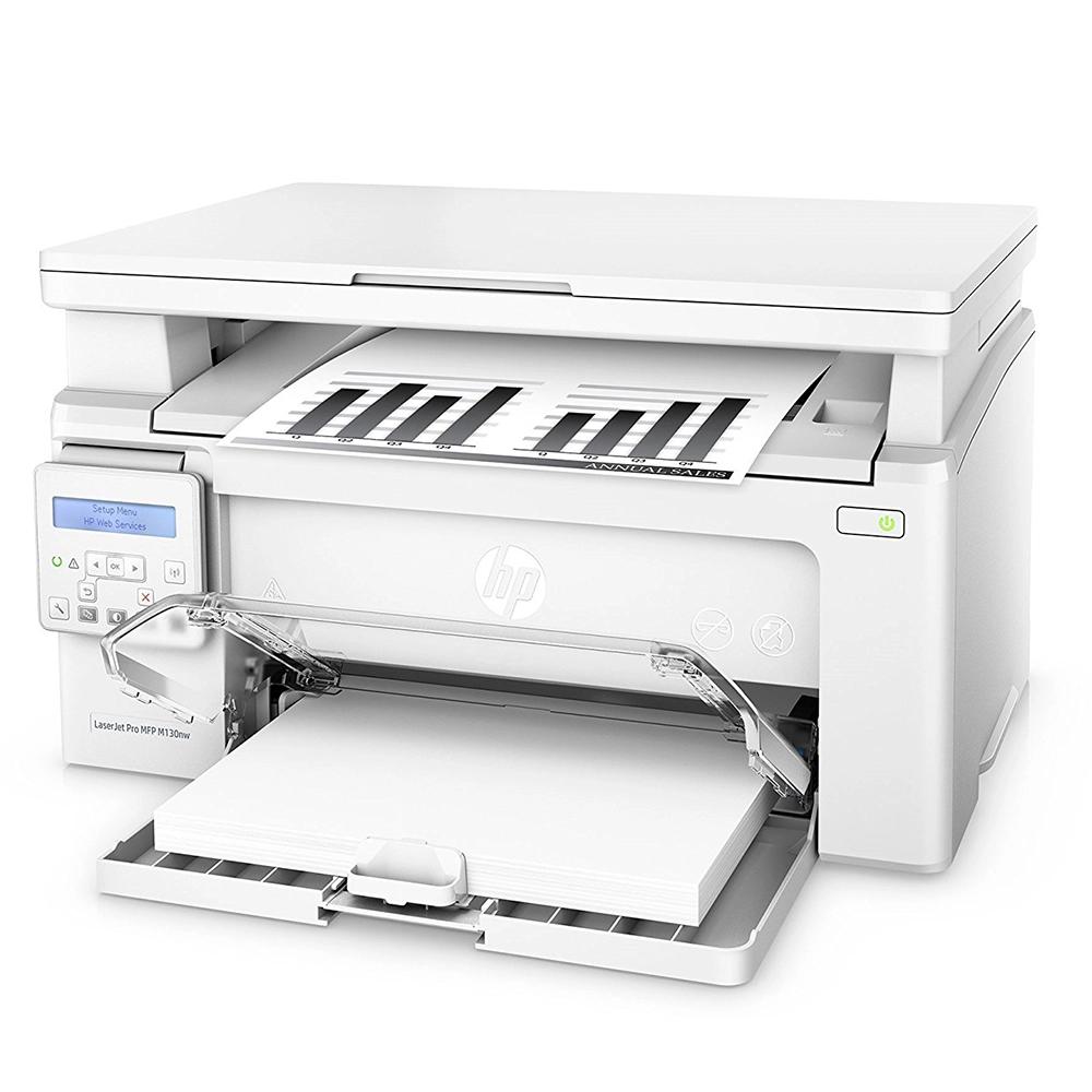 Printer HP Laserjet Pro MFP M130NW VNFNC09364