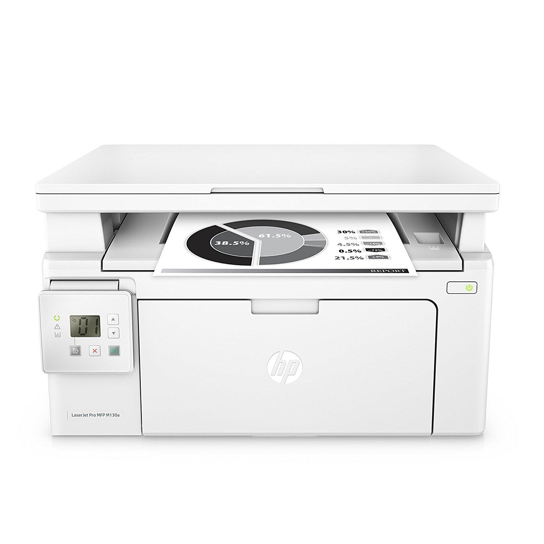 Printer HP Laserjet Pro MFP M130a VNFYY50325
