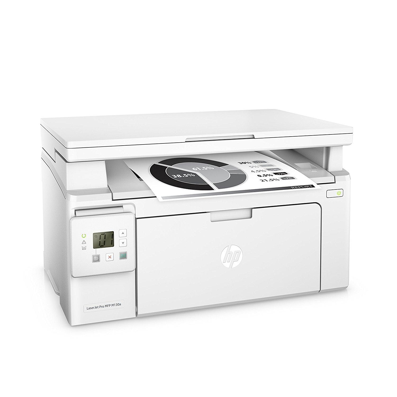 Printer HP Laserjet Pro MFP M130a VNFYY50325 - 3