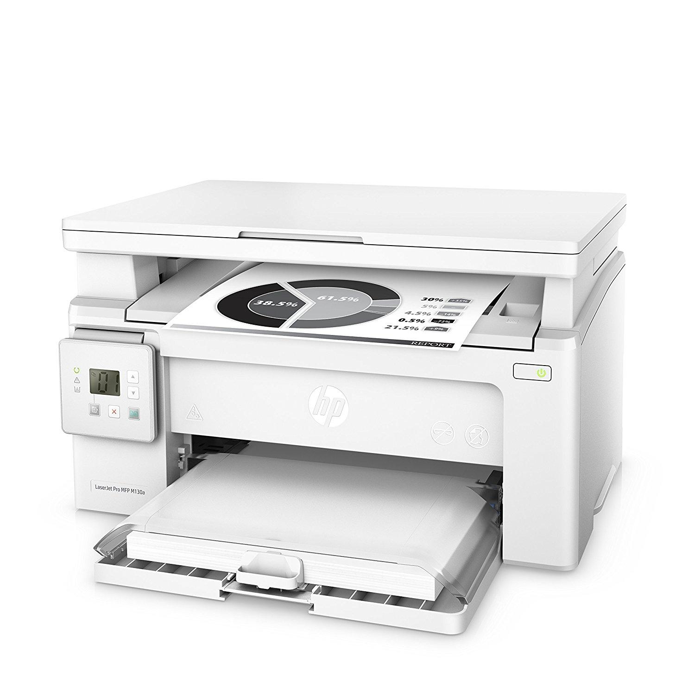 Printer HP Laserjet Pro MFP M130a VNFYY50325 - 4