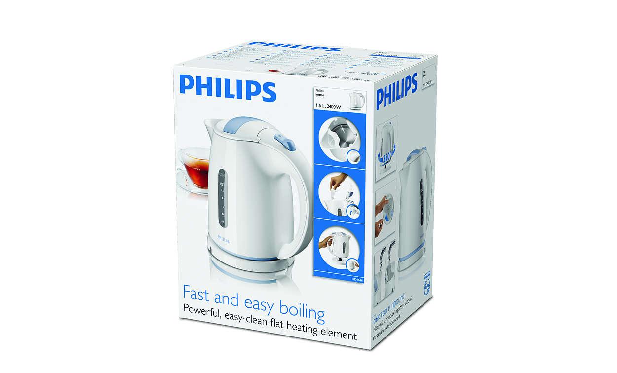 Çaydan  Philips HD4646/20 2200021571132 - 4