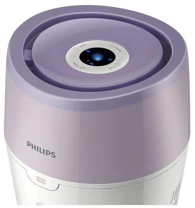 Увлажнитель воздуха Philips HU4802/01 2200023362755 - 2