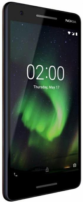 Nokia 2.1 DS 359013098693922 - 2