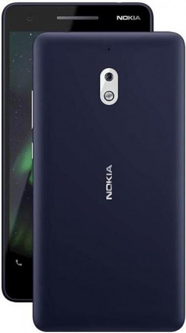Nokia 2.1 DS 359013098693922 - 3