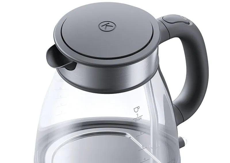 Чайник  Kenwood ZJG112CL 2200034785815 - 2