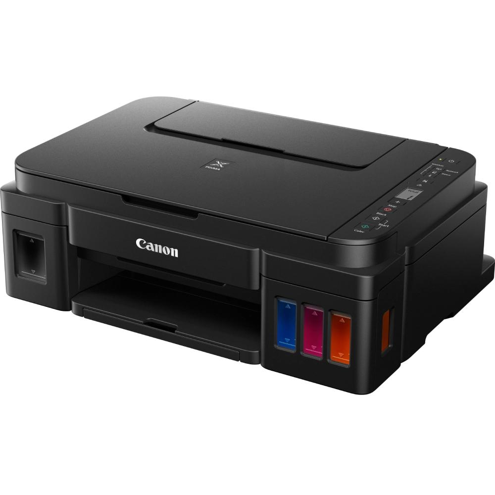 Printer Canon Pixma G3415  912315C02992AA21KLTC40815 - 3