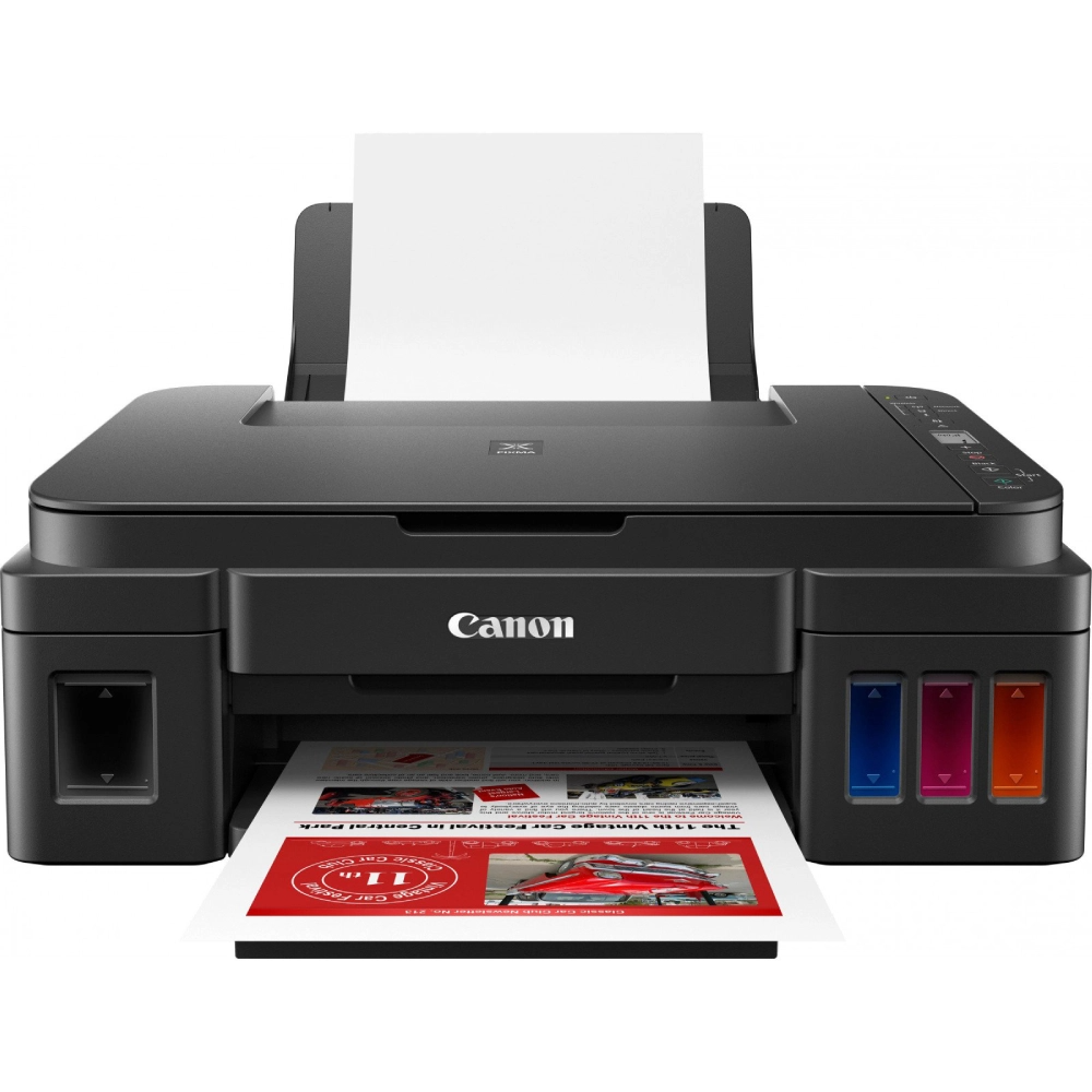 Printer Canon Pixma G3415  912315C02992AA21KLTC40815 - 1