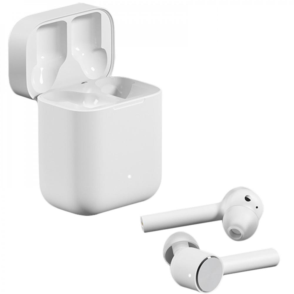 Qulaqlıq Xiaomi Mi Air True Earphones White 24168/00081489 - 4