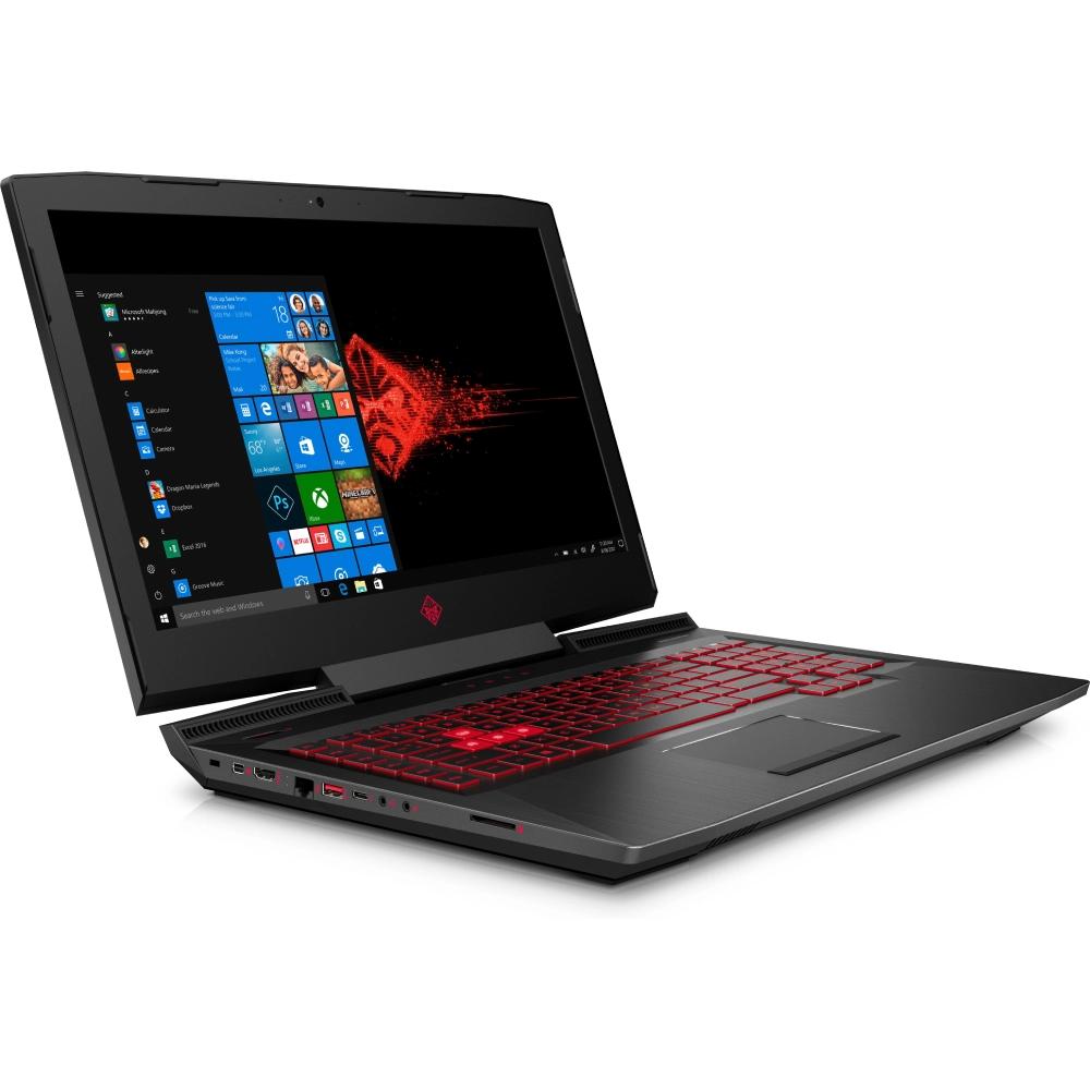 Ноутбук HP Omen 17-an133ur (4PN19EA) 5CD8502FGS - 2