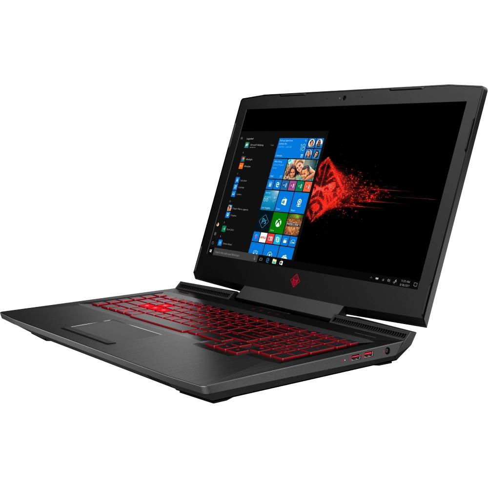 Ноутбук HP Omen 17-an133ur (4PN19EA) 5CD8502FGS - 3