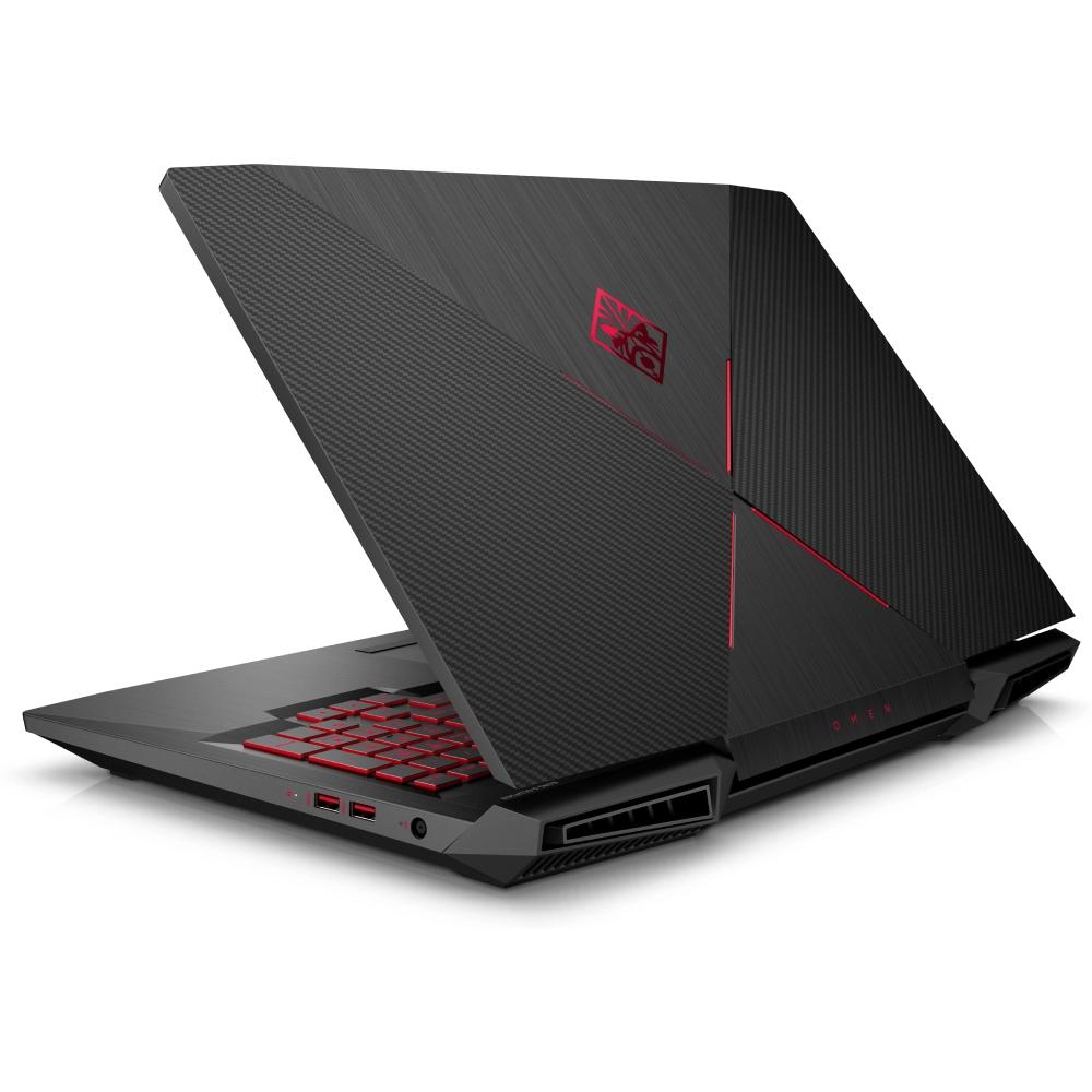 Ноутбук HP Omen 17-an133ur (4PN19EA) 5CD8502FGS - 4