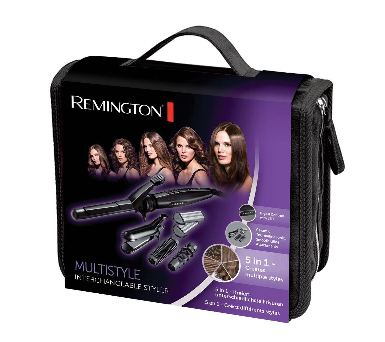 Multistayler  Remington S8670 2200030928029 - 3