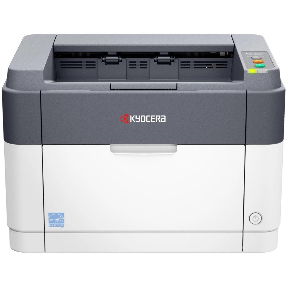 Принтер  Kyocera FS-1040 1102M23RU2R6P8X08831 - 1