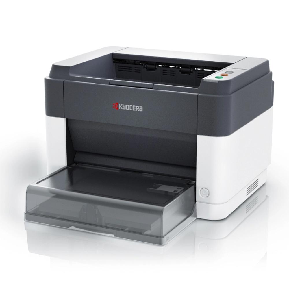 Принтер  Kyocera FS-1040 1102M23RU2R6P8X08831 - 2