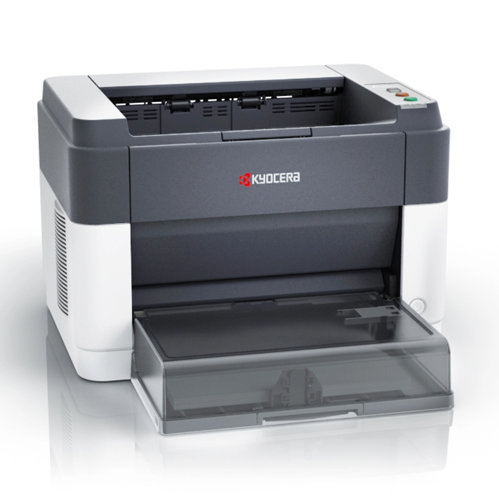Принтер  Kyocera FS-1040 1102M23RU2R6P8X08831 - 3