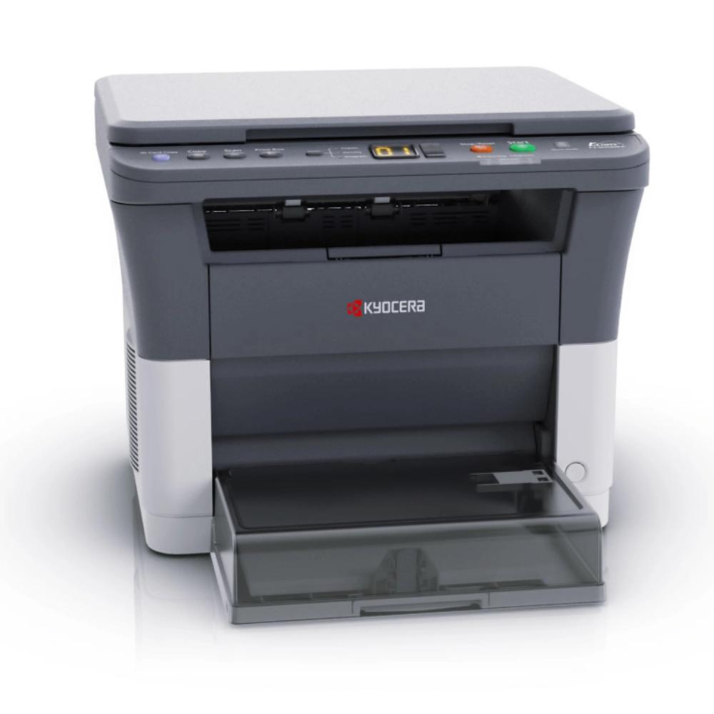 Принтер Kyocera FS-1020MFP 1102M43RU2R778Z08540 - 2