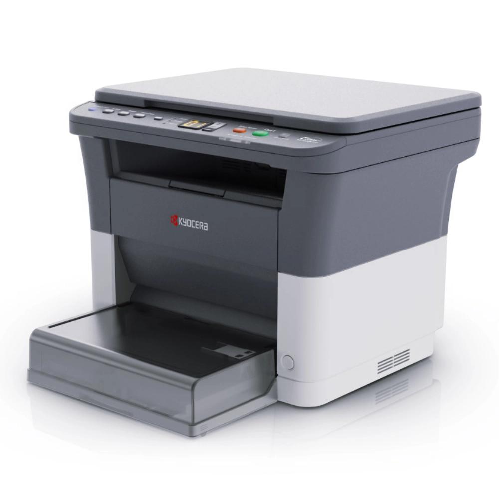 Принтер Kyocera FS-1020MFP 1102M43RU2R778Z08540 - 3
