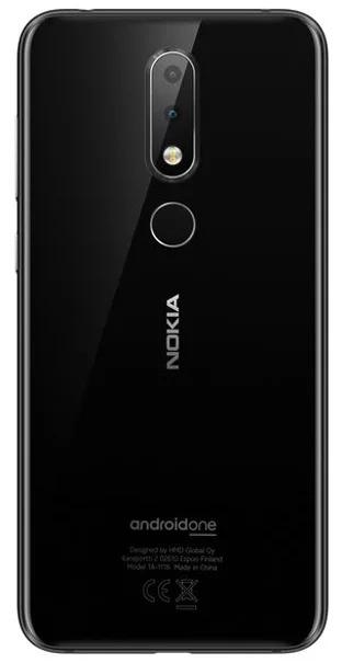 NOKIA 6.1  PLUS DS 356926094653835 - 2