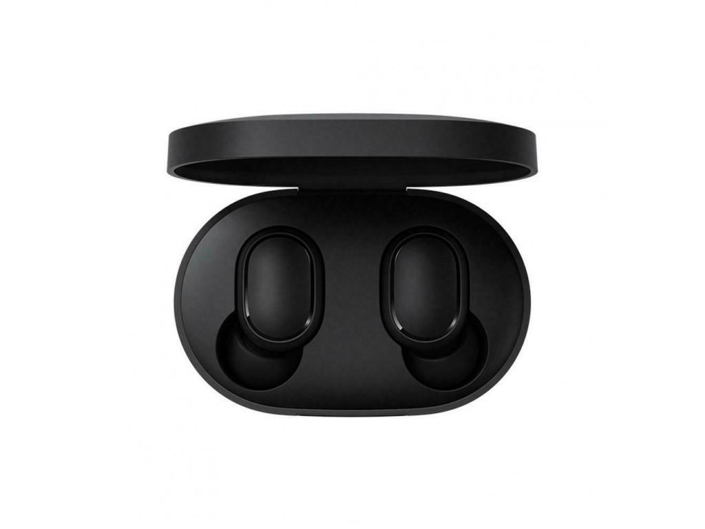 Qulaqlıq  Xiaomi Redmi Airdots Black / ZBW4467CN 22632/02381046 - 2
