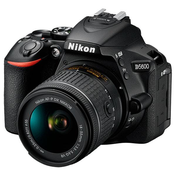 Fotoaparat Nikon D5600 18-55 8833678 - 1