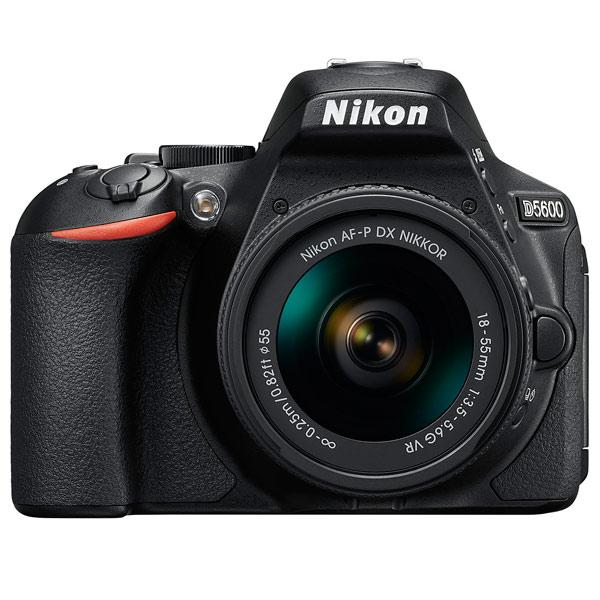 Fotoaparat Nikon D5600 18-55 8833678 - 3