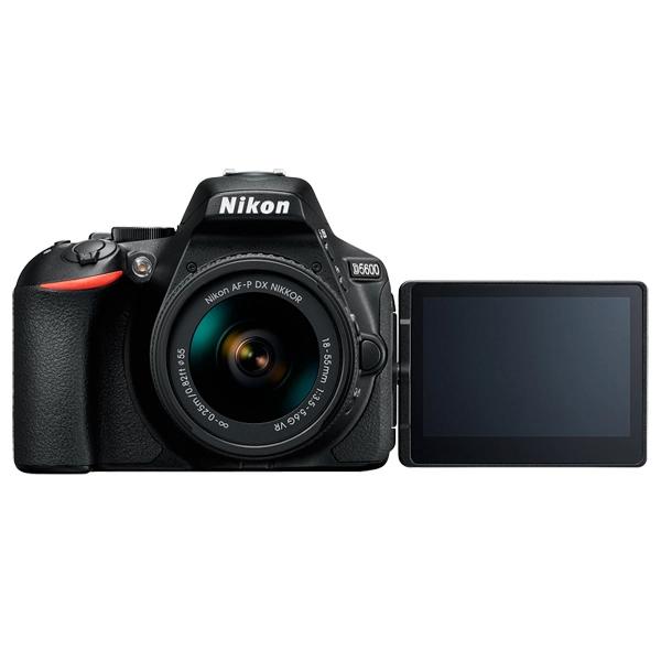 Fotoaparat Nikon D5600 18-55 8833678 - 4