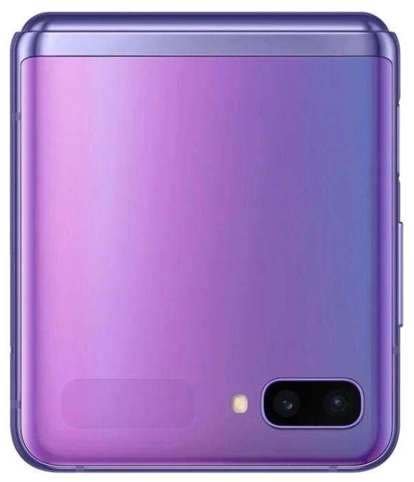 Samsung Galaxy Z Flip 8/256GB (SM-F700) 352438112214362 - 3