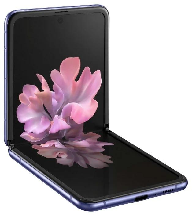 Samsung Galaxy Z Flip 8/256GB (SM-F700) 352438112214362 - 4