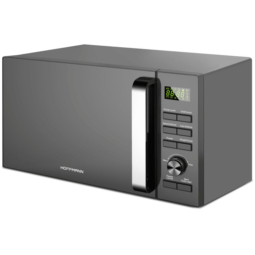 Микроволновая печь  HOFFMANN G2071B 2200022365606 - 1