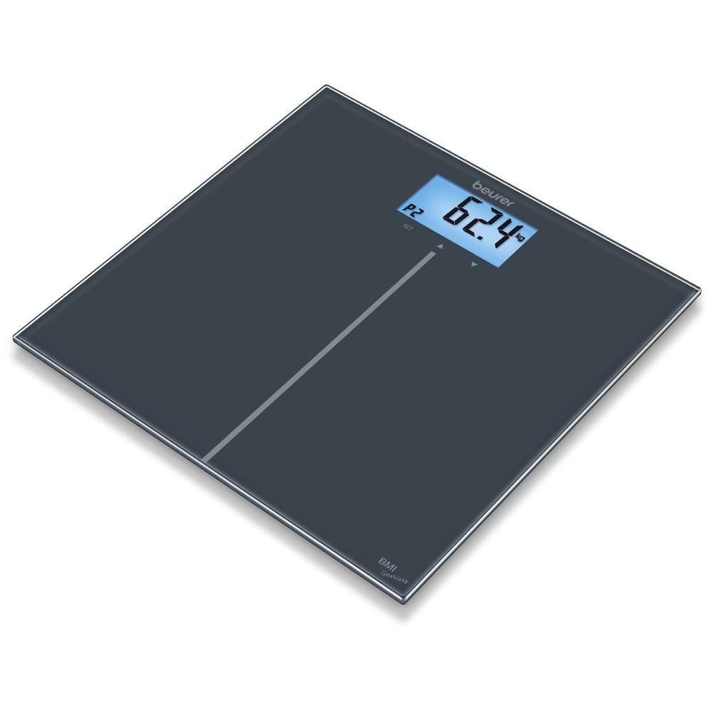 Весы BEURER GS280 BMI Genius 2200085806694 - 1