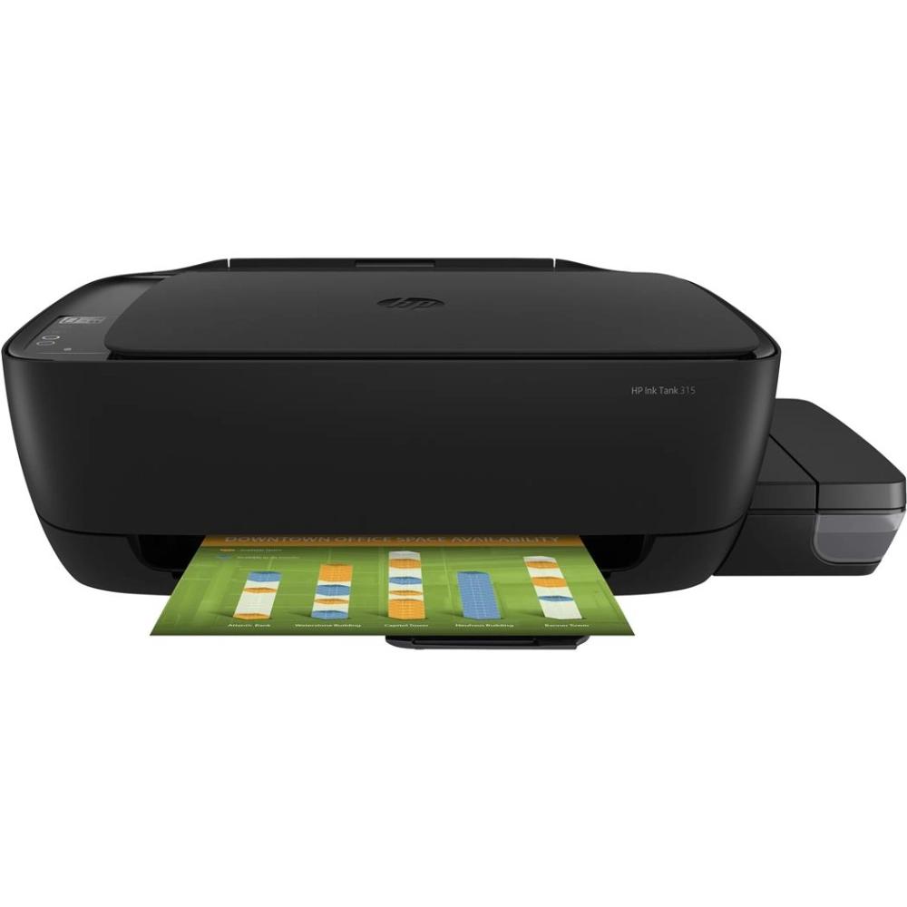 Printer HP Ink Tank 315 AiO CN9885G3C4 - 1