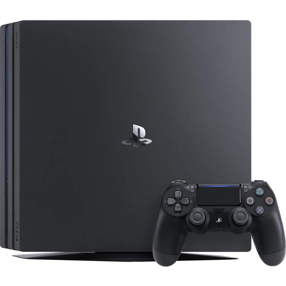 SONY PlayStation-4 Pro 1TB  2200040029650 - 1