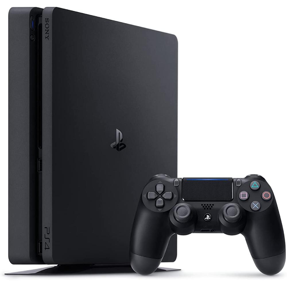 SONY PlayStation-4 Slim 1TB 2200024474319 - 1