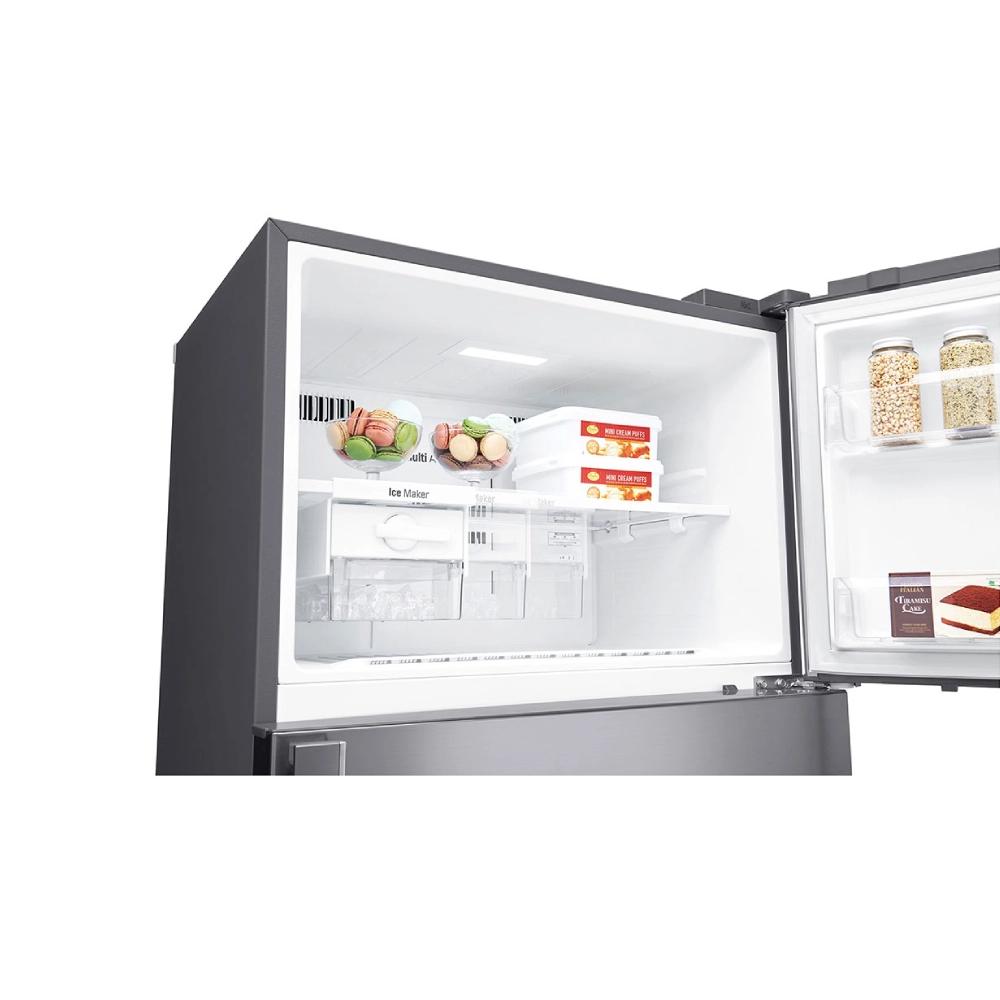 Холодильник LG GN-C732HLCU 530009044D376R271601 - 4