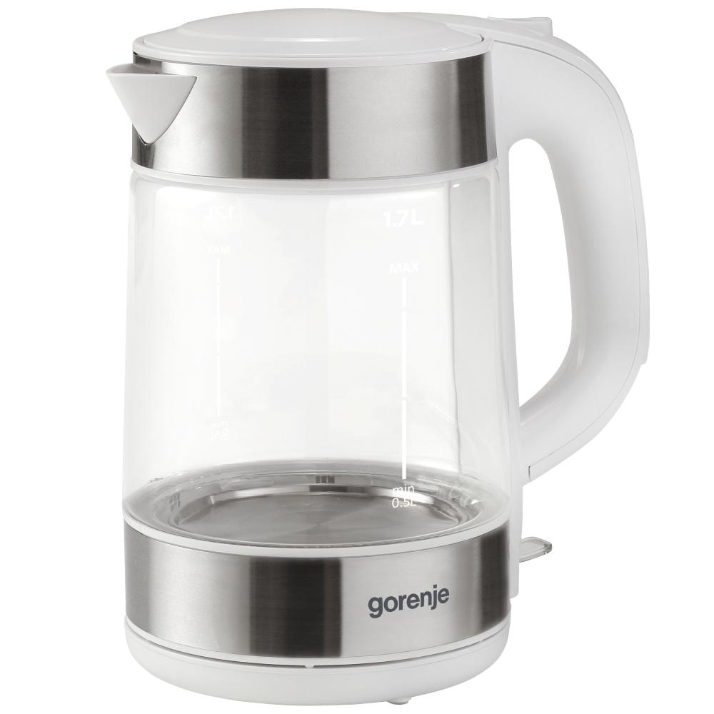 Чайник  GORENJE K17GWE 2200020262086