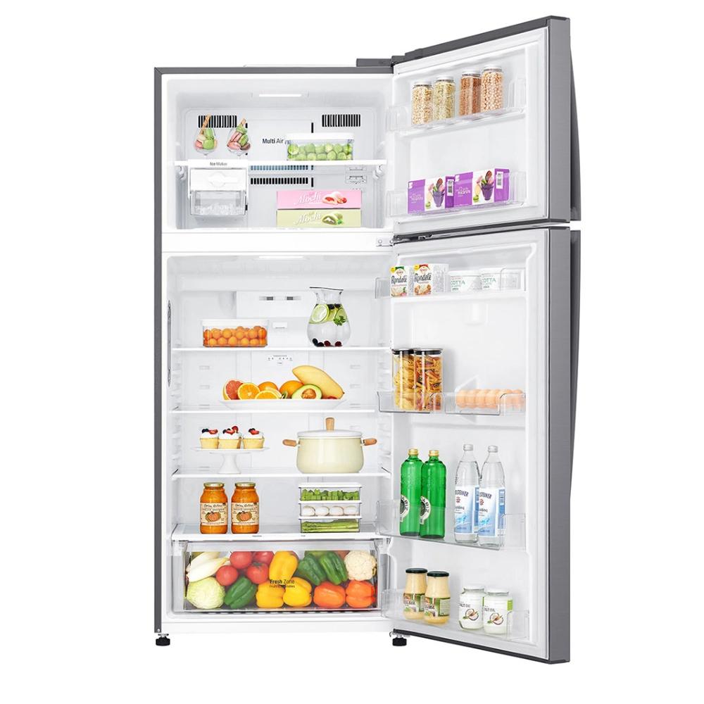 Холодильник LG GN-C732HLCU 530009044D376R271601 - 5