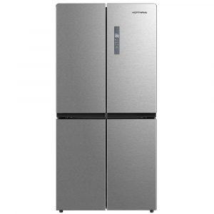 Холодильник HOFFMANN NFFD-173S D804331180117918260011