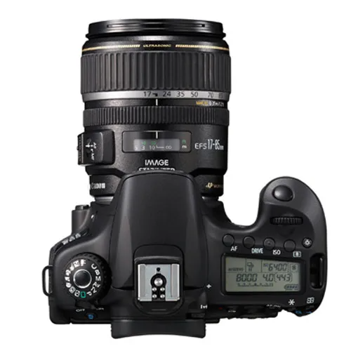 Фотоаппарат Canon 60 D Kit 18-135 4121524656 - 3