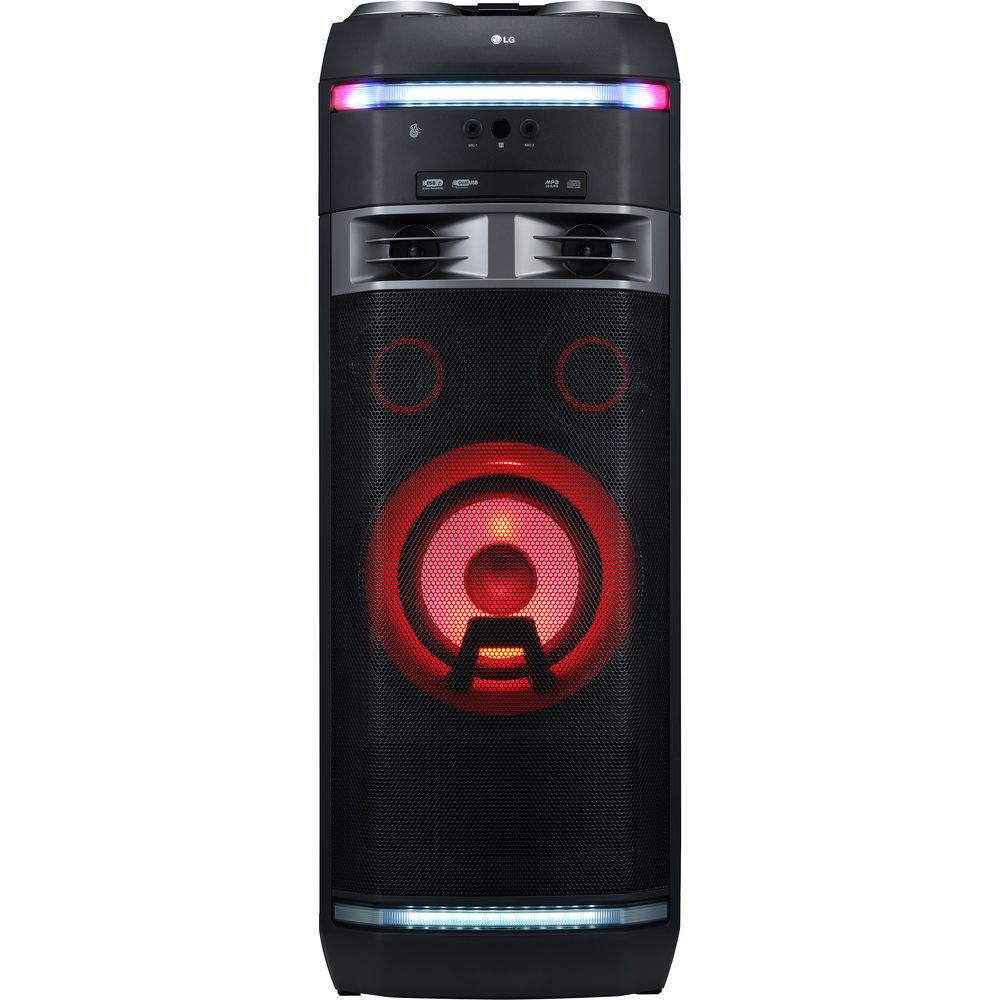 Musiqi mərkəzi LG OK75 XBOOM 1000W Entertainment Karaoke 903HZQC012764